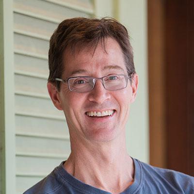 Mark Wray